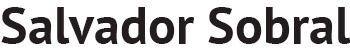 Salvador Sobral Logo